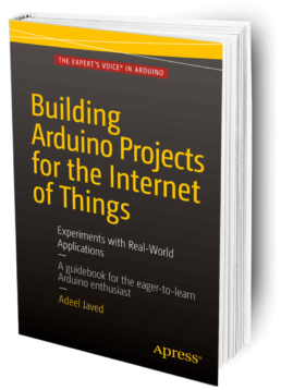 Adeel Javed - Beginner's Guide to the Internet of Things