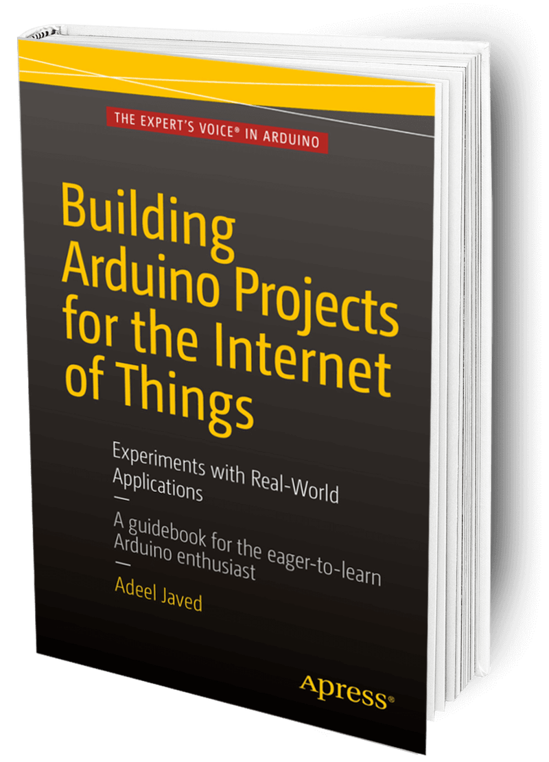 List of Projects Building Internet of Things with the