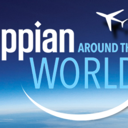 Adeel Javed - Appian Around The World 2016 (Midwest)